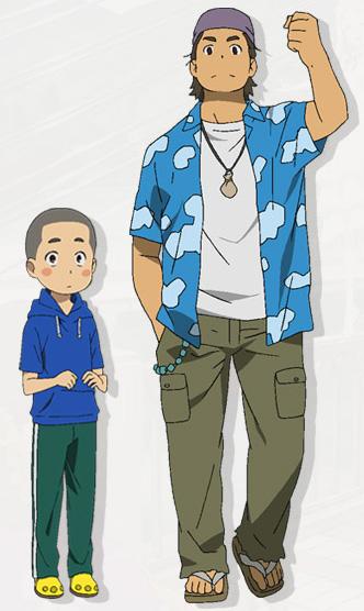 "Image result for Tetsudo ""Poppo"" Hisakawa"