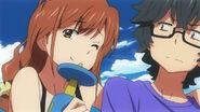 Kaori i Kaito