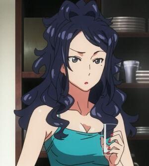 Manami Ogura