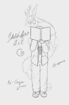 IMG Sketch Artist Anon