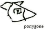Ponygone
