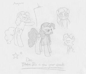Creeper Jones | Anon in Equestria Wiki | FANDOM powered by Wikia