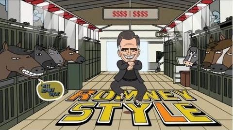 Mitt Romney Style (Gangnam Style Parody)-0