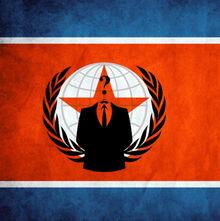 Anonymous-hacks-North-Korea