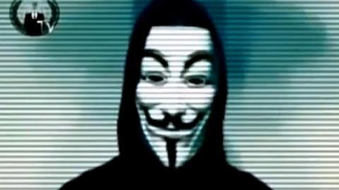 ANONYMOUS IS BACK - UNCOVERING THE NEW WORLD ORDER - 2015-0