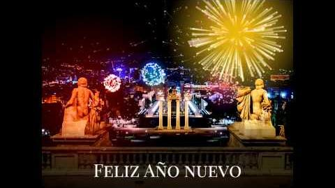 Anonymous Happy New Year 2016
