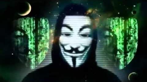 Anonymous - Operation NSA -english-