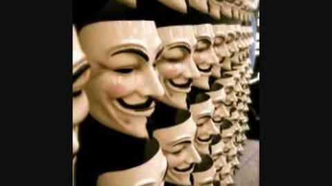 Anonymous Address on the American Economic Collapse