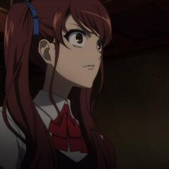 Izumi recognizes Takako's voice.