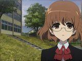 Yukari Sakuragi