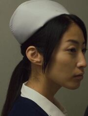 NurseMizunoLiveFilm