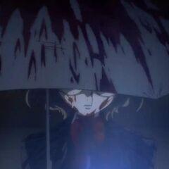 A ghostly Yukari haunts Kouichi's dreams.