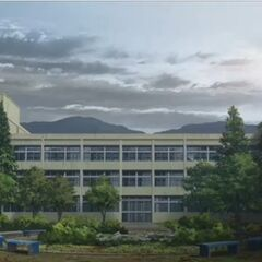 Yomiyama North Middle School