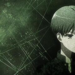 Maejima's appearance in the opening