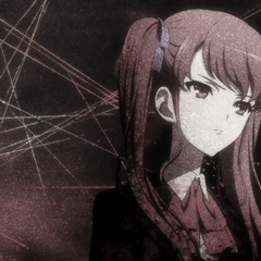 Izumi's appearance in the opening.