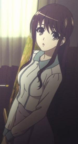 Ritsuko in photo
