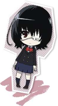 Image - Mei in Chibi Form.png | Another Wiki | FANDOM powered by Wikia