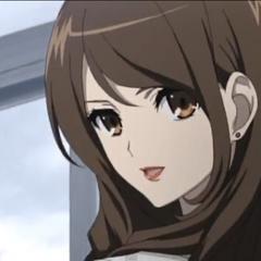 Mikami sense smiles.