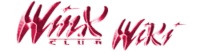 Winx Wiki-wordmark