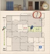 Enigmatic escape secret passage 1