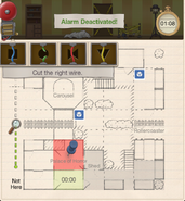 Malicious mobster alarm 3