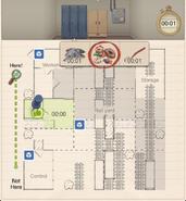 Trainspotting solution 3