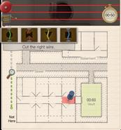 Mysterious mastermind alarm 1