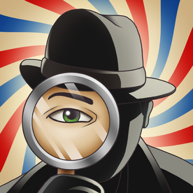 Another Case Solved App Icon