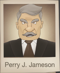 image perry j jameson png another case solved wiki fandom