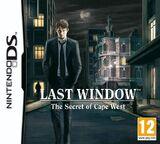 Last Window: The Secret of Cape West
