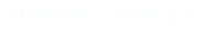 Another code r logo EU