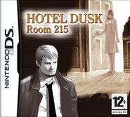 Hotel Dusk Room 215 EU