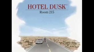 Hotel Dusk Room 215 - Full Soundtrack