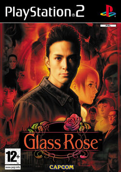 Glass Rose EU