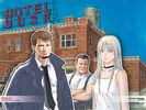 Hotel Dusk (Wallpaper 1)