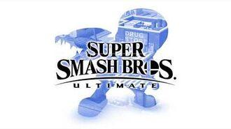 MEGALOVANIA (yuzu Version) - Super Smash Bros. Ultimate