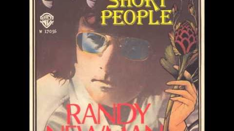 Randy Newman - Short People