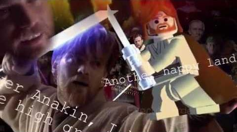 LEAKED KENOBI INTRO (HELLO THERE)