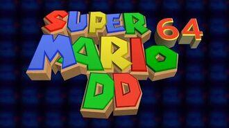 File Select (Short Version) - Super Mario 64DD