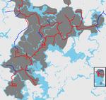 Germania Roads