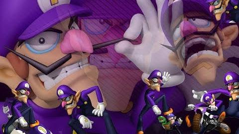 Rest In Peace Waluigi