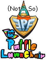 PuffleLawnChair