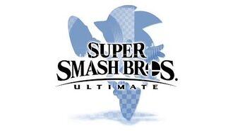 Green Hill Zone - Super Smash Bros. Ultimate