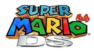 Rec Room (Beta Mix) - Super Mario 64 DS