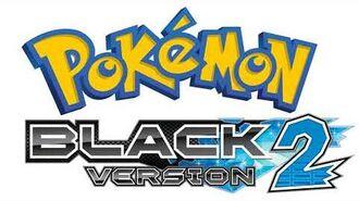 Driftveil City (OST Version) - Pokémon Black & White 2