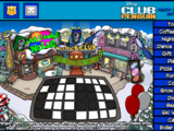 Club Penguin Party Creator