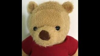 Winnie the Pooh has a message for Sakurai