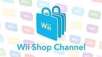 Main Theme (Beta Mix) - Wii Shop Channel