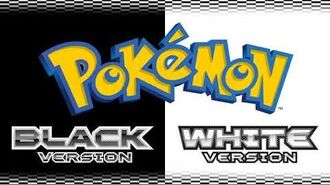 Accumula Town (Unused) - Pokémon Black & White