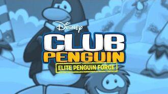 Robot Battle - Club Penguin Elite Penguin Force